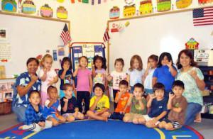 preschool-learning